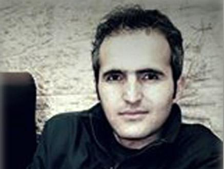 GÜNEY AZƏRBAYCANDAN<br/><br/>Mustafa Şeyxpur