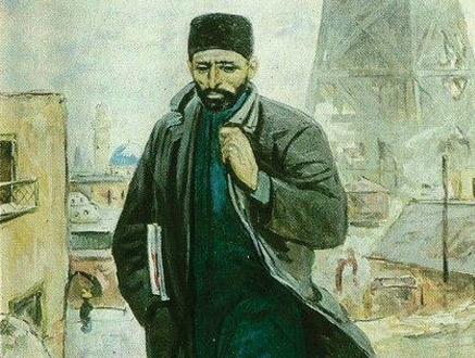 MİRZƏ ƏKƏKBƏR SABİR
