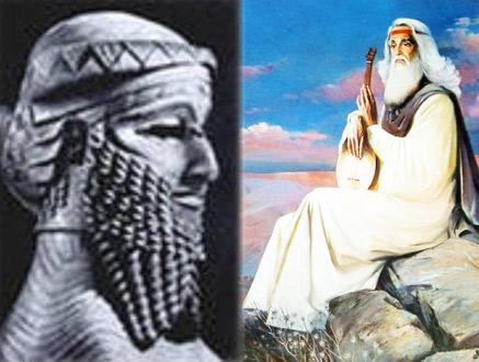 Ислам Садых<br/><br/>  ТЮРКСКОЕ ЭПОСНОЕ ТВОРЧЕСТВО И ШУМЕРСКИЕ ДАСТАНЫ