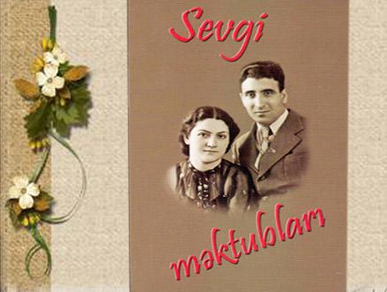 SEVGİ MƏKTUBLARI