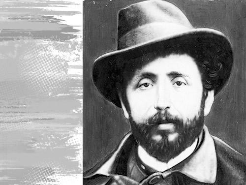 İsa Həbibbəyli<br/><br/> EYNƏLİ BƏY SULTANOV<br/> (1866-1935)