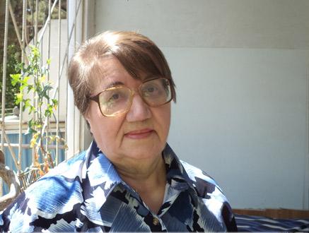 ТамараВерескунова