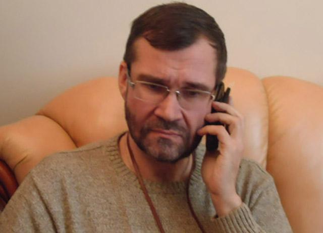 Евгений Степанов<br/><br/> «Женщина в соседней комнате»<br/> Миниатюры