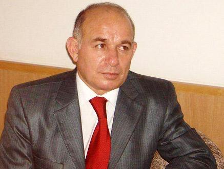 Rəfail Tağızadə