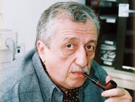 Израильский филиал СП Азербайджана<br/><br/>Марк Горин<br/><br/>  ВГИК. КАК ЭТО БЫЛО…