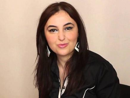 Leyla Əsədullayeva