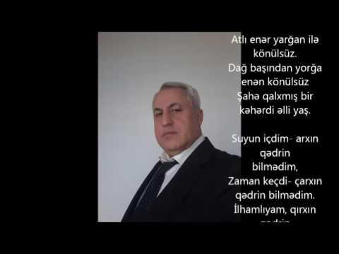 Tovuz <br> Mikayıl İlhamlı