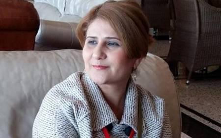 Mərziyyə NƏCƏFOVA  (Filologiya elmləri doktoru)