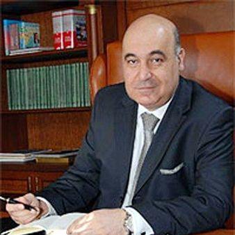Çingiz Abdullayev<br/> Hekayə